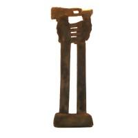 If I had a hammer     h46 b17 d9 cm